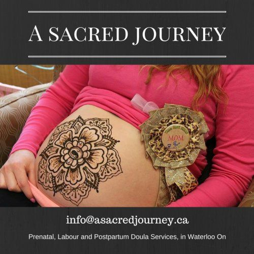 A Sacred Journey Doula Services