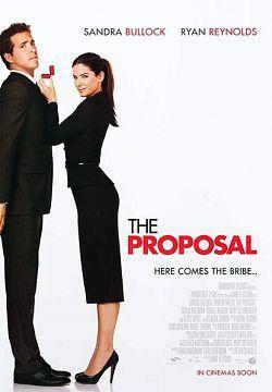 Poster de La proposición