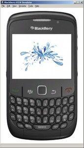 BlackBerry Splash Screen « PocketMagic