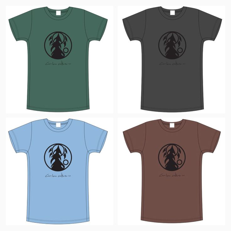 Limited edition Cariboo Culture t-shirts available now! caribooculture.com