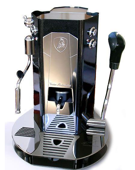 Machine odea saeco coffee