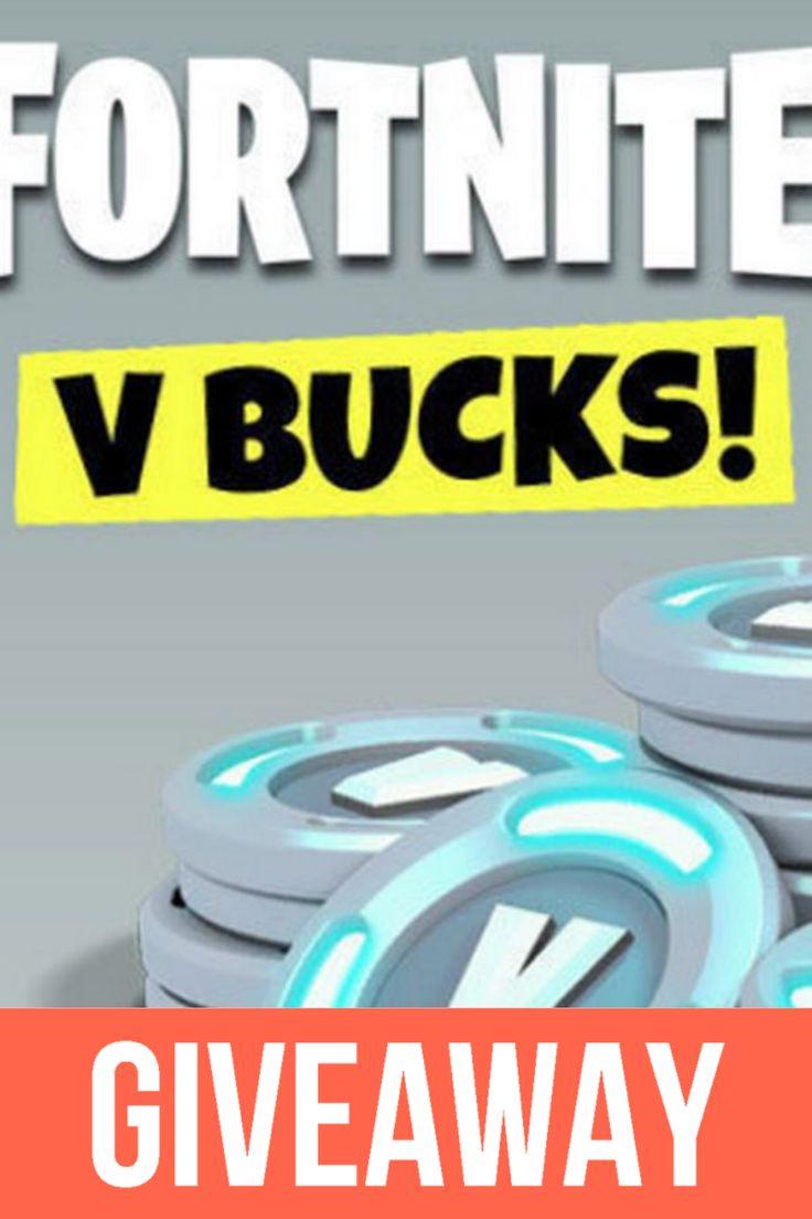 Free fortnite hack free v bucks generator no