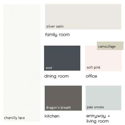 29 Best Images About Paint Colors On Pinterest Wall