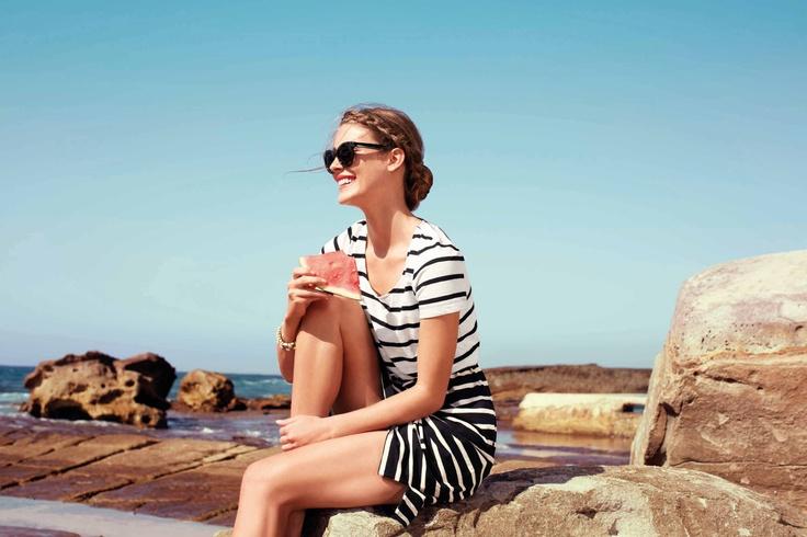 Summer Collection - Hello Sailor #sportscraftstyle