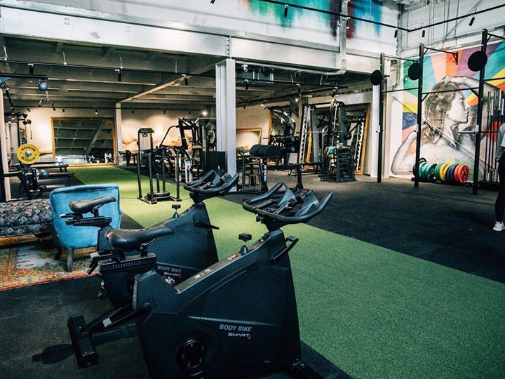 Untitled Gyms Near Me Best Gym Warehouse Gym