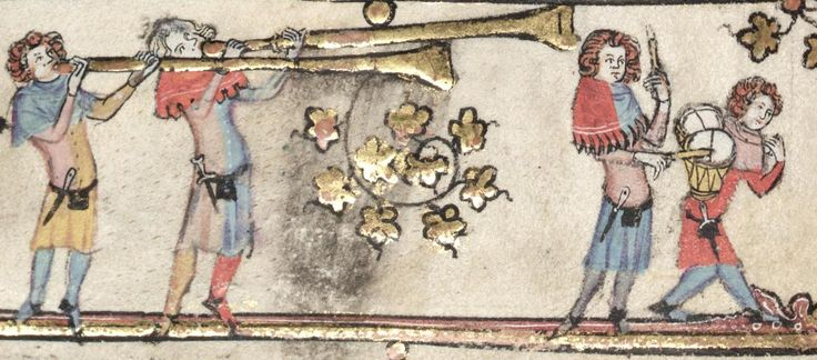 Bodleian Library MS. Bodl. 264, The Romance of Alexander in French verse, 1338-44; 149v