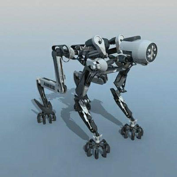 Industrial Robotics Workshop Bf Be