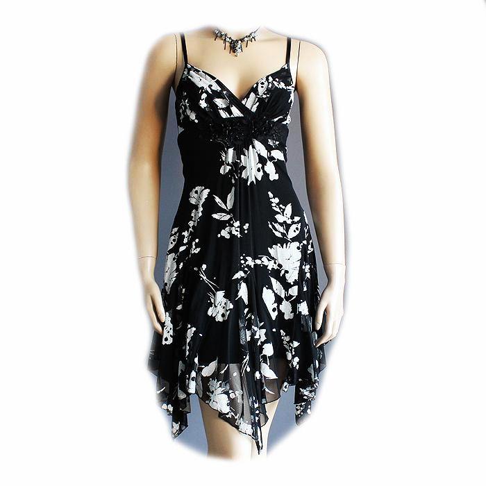 JANE NORMAN IMPREZOWA Sukienka KLOSZOWA 34/36/XS/S (7005068772) - Allegro.pl - Więcej niż aukcje.