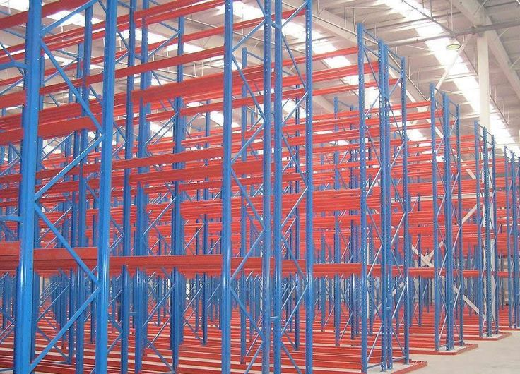 Selective Pallet Racking is the most simple and cost effective pallet racking system. It's also easy to install and relocation. The system offer 100% selective right to each pallet storage in the system.  skype:notsosimple610