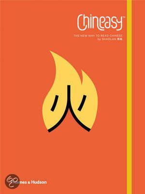 boek: chineasy chinees leren door middel van tekeningen :)