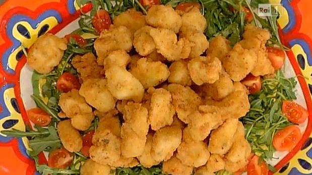 Ricette Anna Moroni: bocconcini di pollo allo zenzero | Ultime Notizie Flash