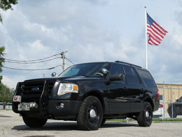 Undercover Police Ford Expedition Lifted Black Police Cars