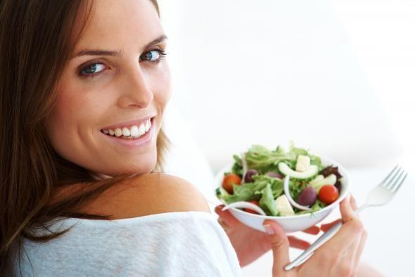 Θέλετε να χάσετε βάρος; Φάτε σαν μωρό!