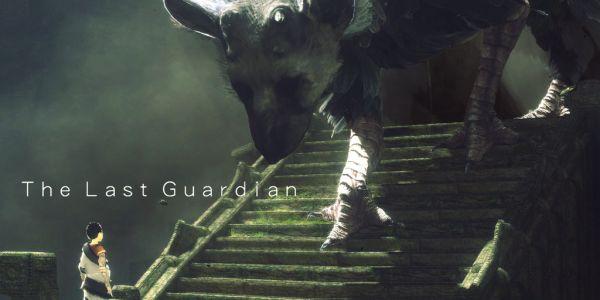 Ueda dichiara che è normale che l'ambizione per The Last Guardian si sia dispersa