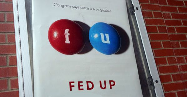 "T. Colin Campbell provides commentary on the recently-released food documentary ""Fed Up."""
