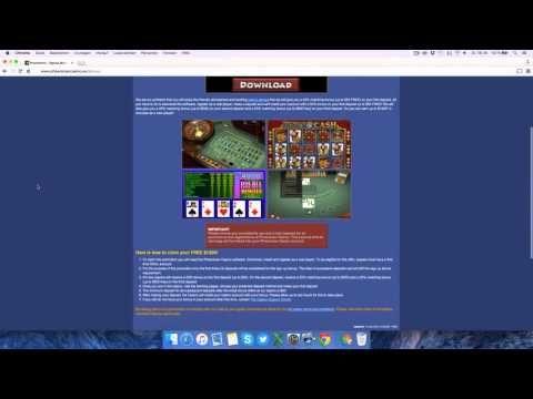 Phoenician Casino Testbericht: Anmeldung & Einzahlung erklärt [4K]