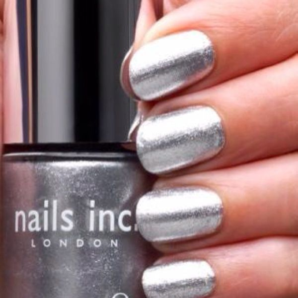 105 Best Images About Solid Nail Colors On Pinterest