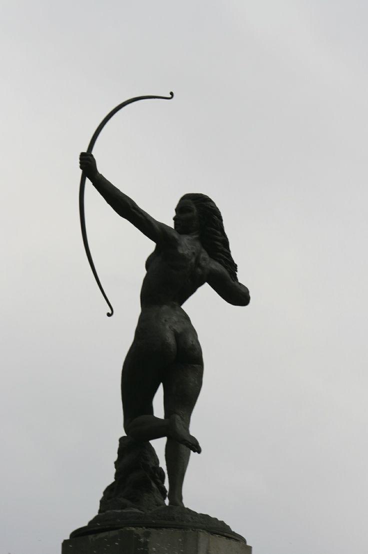 La diosa en el spa - 4 5