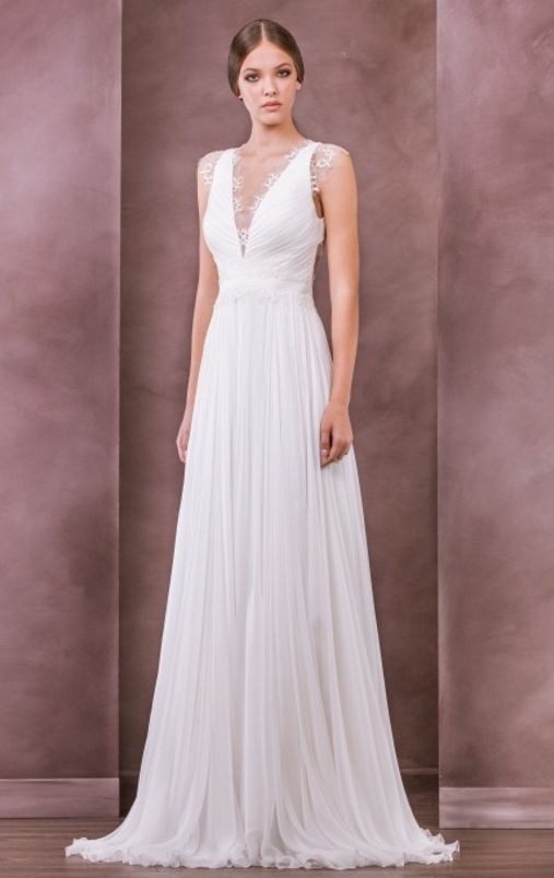 Wedding Dresses With Modern Charm Atelier Wedding Dress