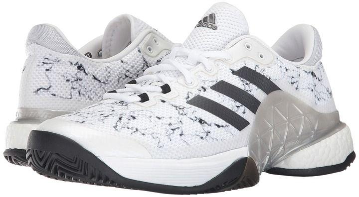 adidas Barricade 2017 Boost Men's Tennis Shoes