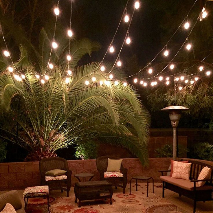 Pin On Flower Potted, Solar Outdoor Patio Deck Lights 48 Led