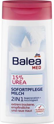15 % Urea Sofortpflege Körpermilch
