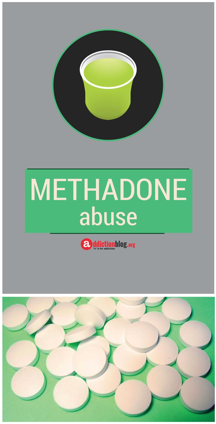 "Methadone is one of the most widely used synthetic #narcotics in the treatment of opiate and opioid #addiction. However, methadone can be an addictive drug that directly affects the CNS and changes the way the brain functions. Want to know more? More in this article on the ways #methadone is abused and its negative consequences. ""a"" is for addiction 