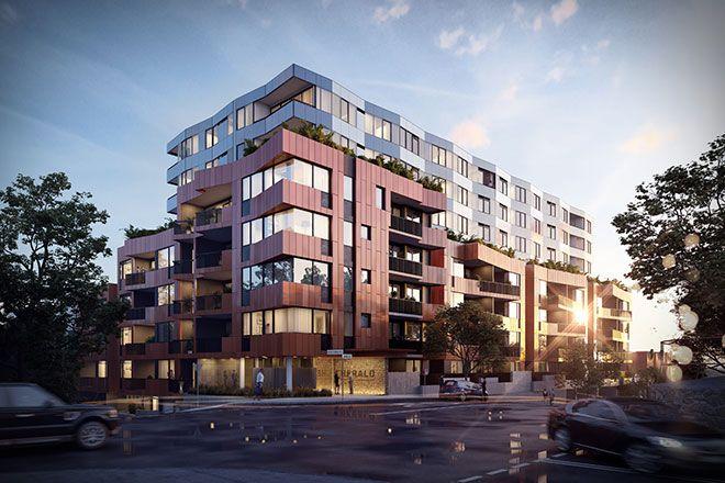 Herald Apartments