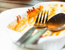How to indulge and still avoid the holiday bulge | Samaritan Healthcare
