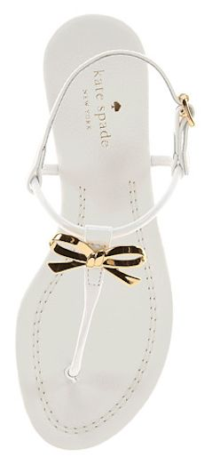 Loving this bow thong sandal http://rstyle.me/~23isL