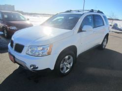 2007 Pontiac Torrent located at our Red Deer location.