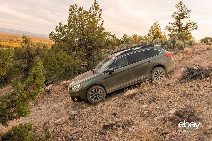 https://flic.kr/p/p71EJ8 | 2015 Subaru Outback 3.6R Limited