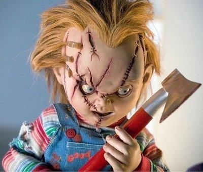 Chuck O boneco Assassino