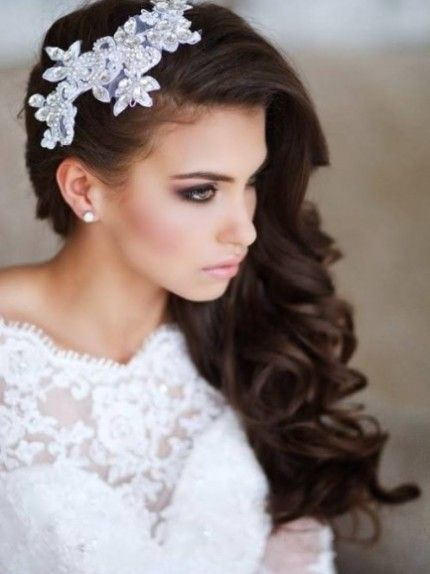 acconciature sposa 2016