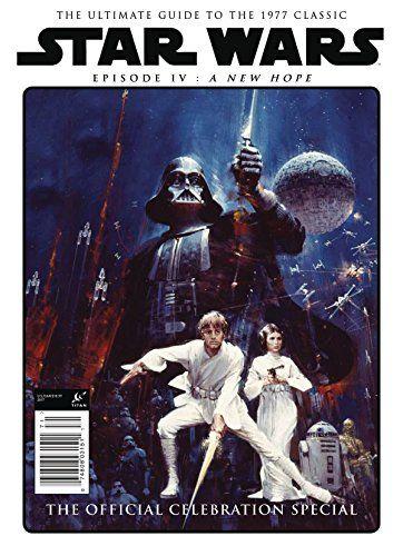 STAR WARS A NEW HOPE CELEBRATION SPECIAL SC NEWSSTAND ED TITAN COMICS 2017 //Price: $14.99 & FREE Shipping //     #starwarsmeme