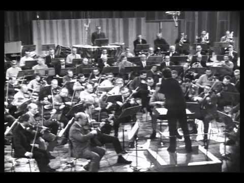 Kleiber Rehearsal - Der Freischütz