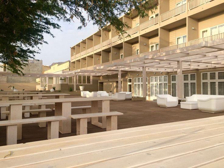 New Hotel Oásis Porto Grande