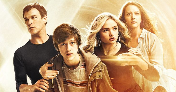 Does The Gifted Exist in the X-Men Movie Universe? -- Fox's new live-action X-Men TV series The Gifted has debuted and many are wondering if it fits in the same universe as the movies. -- http://tvweb.com/the-gifted-tv-xmen-movie-universe/