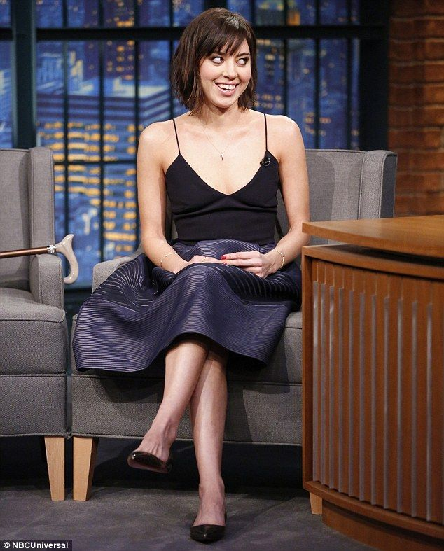 Fake Couch Auditions: 196 Best Aubrey Plaza Images On Pinterest