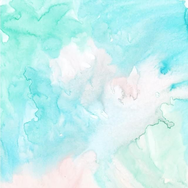Blue Abstract Watercolor Background Texture Color Png And Vector