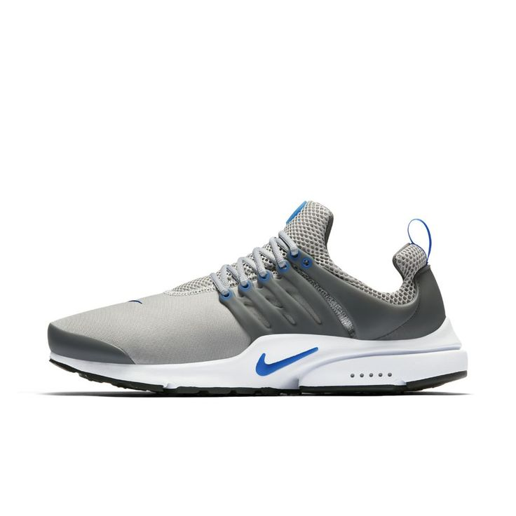 Nike Air Presto Essential Men's Shoe Size 12 (Grey)