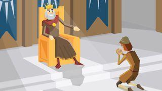 BBC Bitesize - KS2 History - Anglo-Saxons