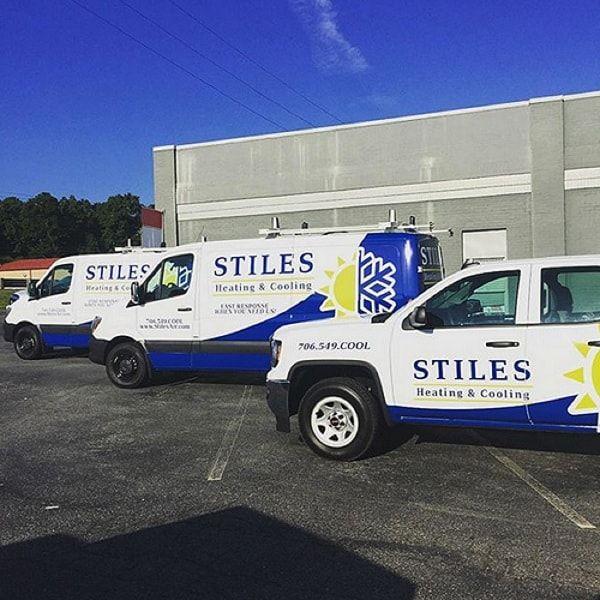 Stiles Heating Cooling 2 Photos 0 Reviews Services 140 Ben Burton Rd Bogart Ga 30622 Usa Air Conditioning Unit Hvac System Carbondale