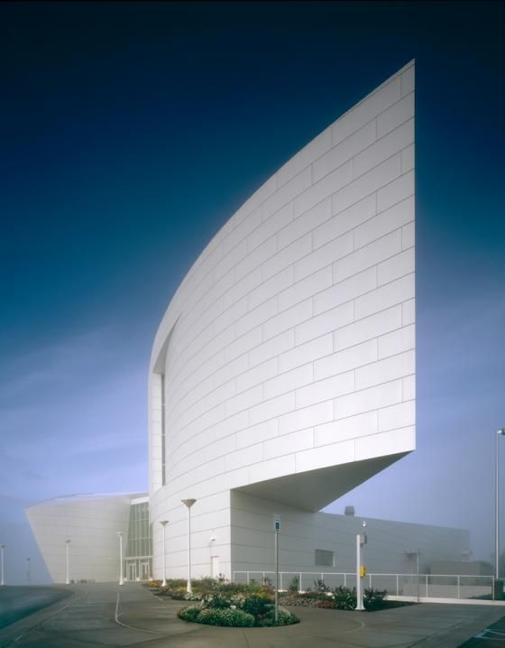 University of Alaska   Museum of the North Expansion  | HGA Architects and Engineers  Fairbanks, Alaska