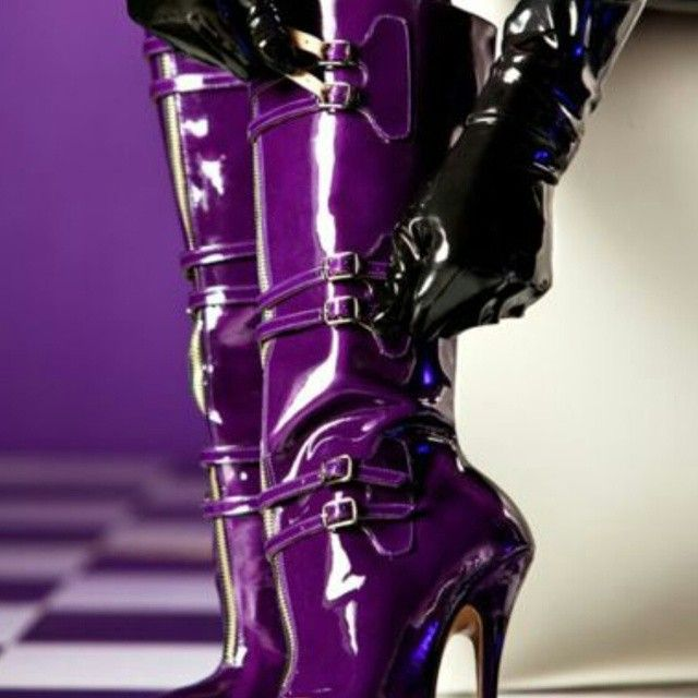 These seem appropriate for #TiedUpTuesday