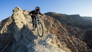 Red Bull Rampage From Start to Finish - YouTube
