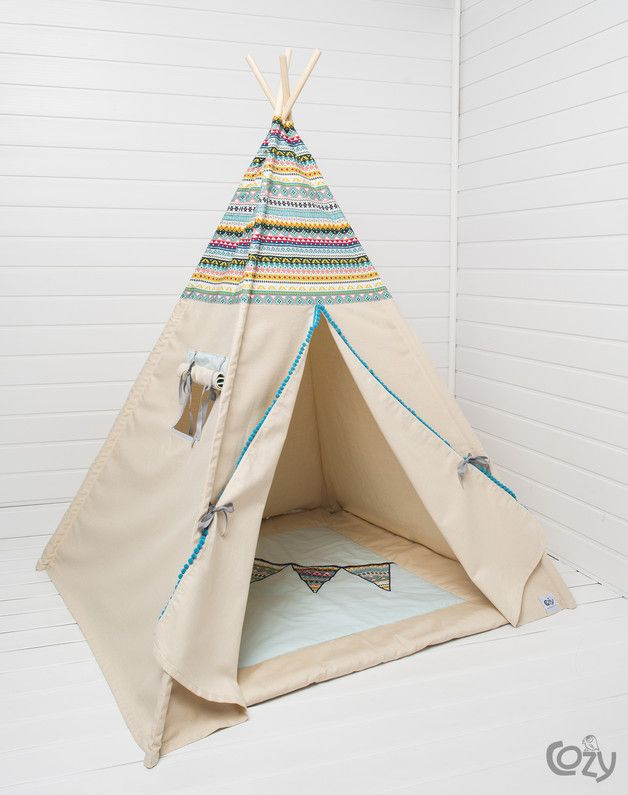 89 best images about tipi indianen on pinterest play tents childrens teepee and indian. Black Bedroom Furniture Sets. Home Design Ideas