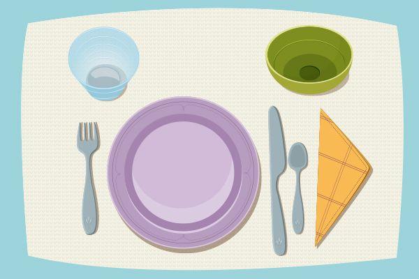 Preparando menús: Interactivo en forma de juego para aprender a comer sano y combinar los alimentos para crear un menú equilibrado. #educaixa #recursoeducativo #recursodidactico #infantil