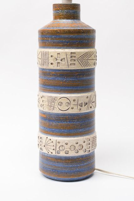 Retro Pottery Net