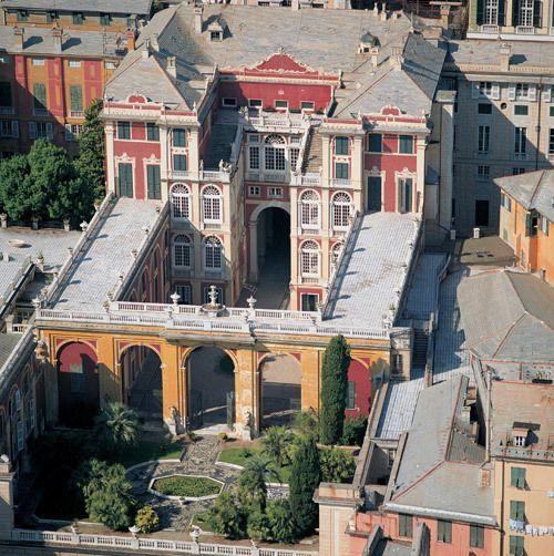 Con Riviera dei Bambini alla scoperta dei Rolli di Genova: le dimore signorili divenute patrimonio Unesco